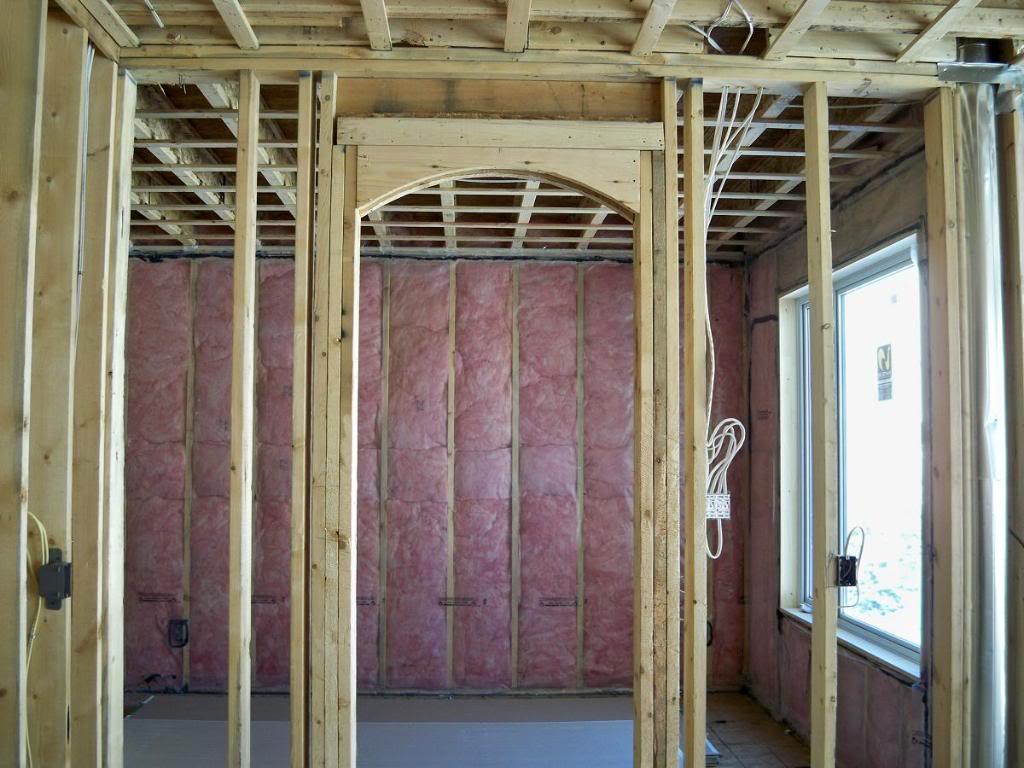 HomeInsulation Wall2