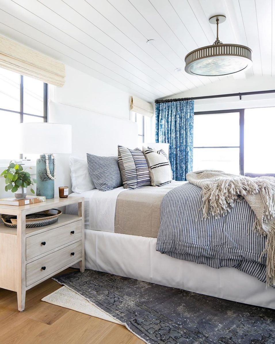 Nail The Five Star Luxury Look With These 9 Layered Bedding Ideas