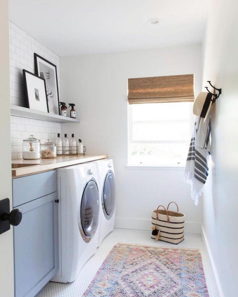 3.laundry organization