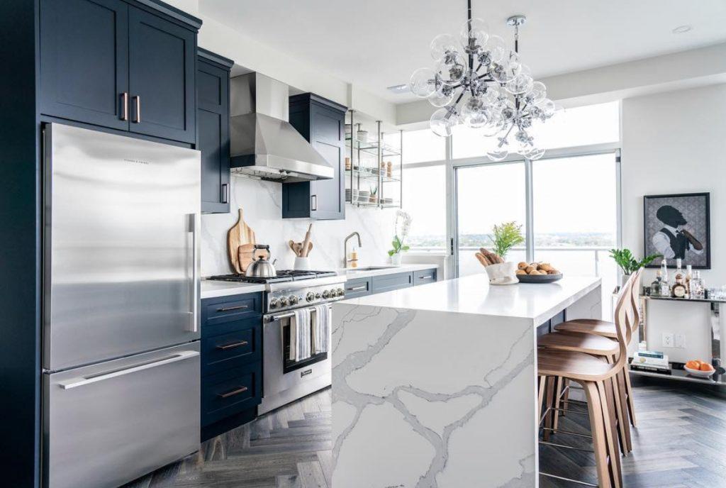5.$150K condo renovation