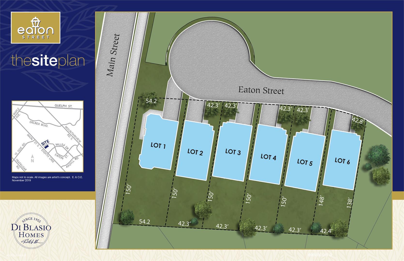 EatonStreet_Siteplan