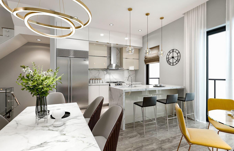 TerracesAtEglinton_Kitchen
