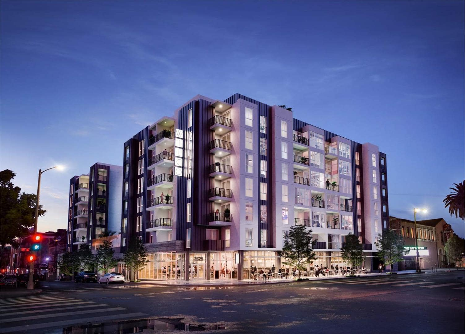 3 New Apartments Near Dtla With Rents Under 2 000 Per Month