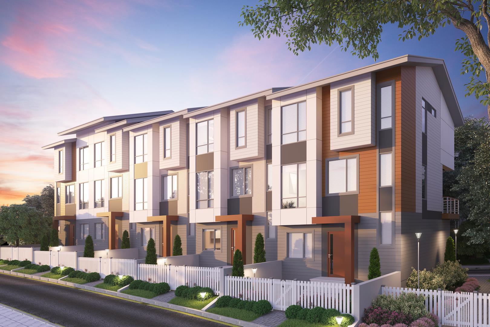 Berkeley Village_Exterior1