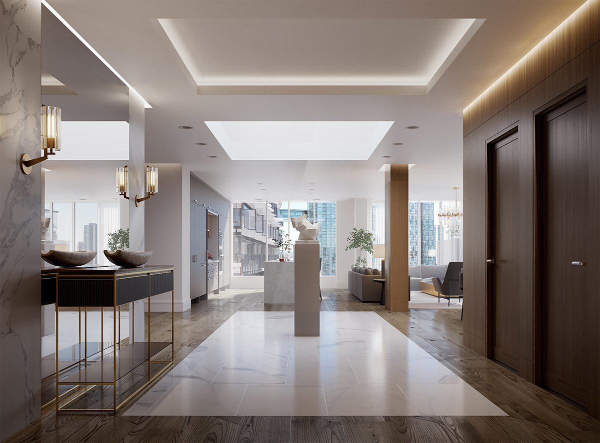 PenthouseGPH1_Foyer