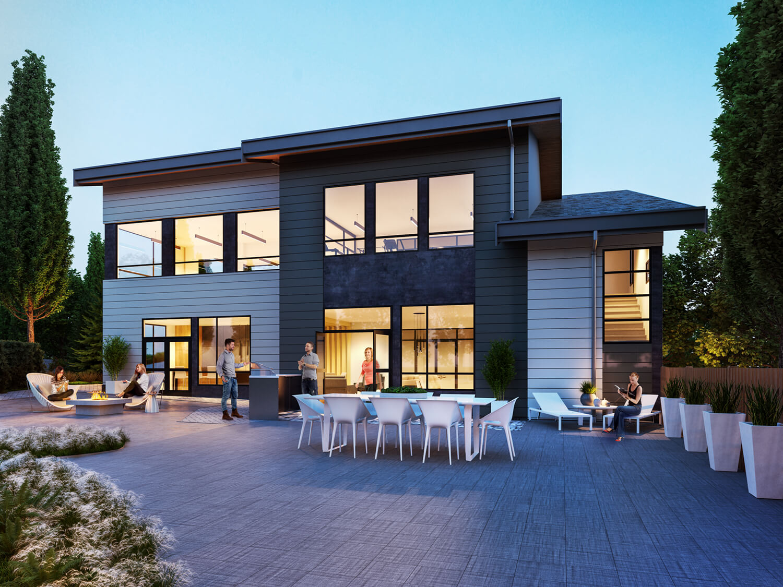 one-club-exterior-rendering