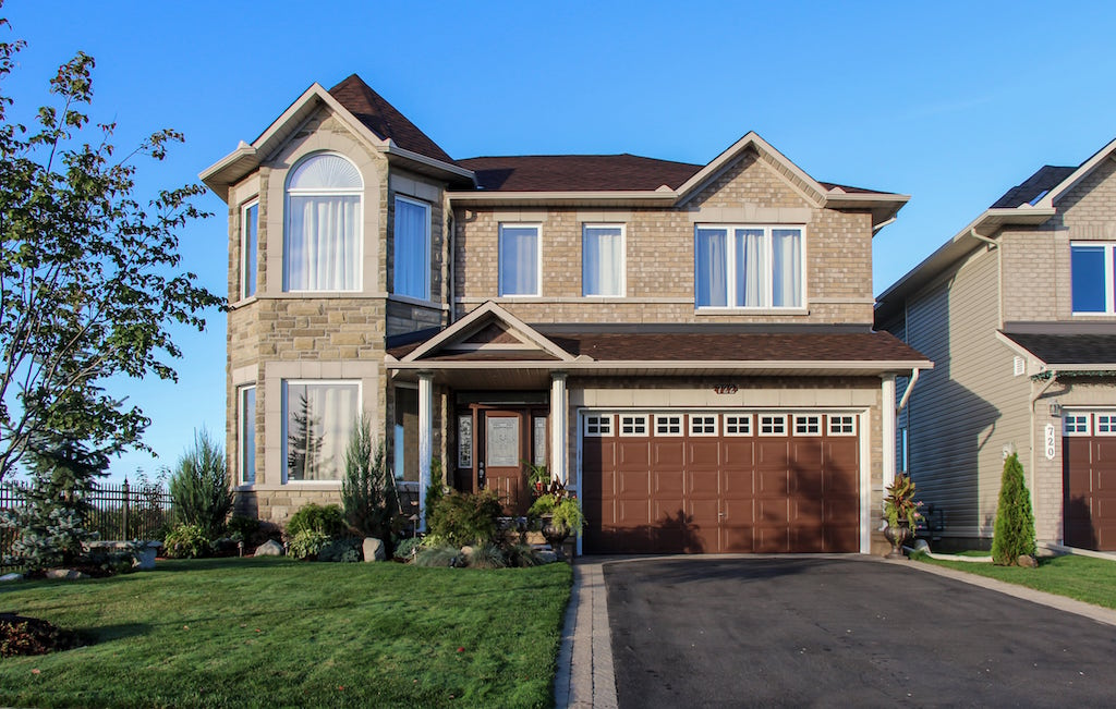 suburban homes toronto recovery