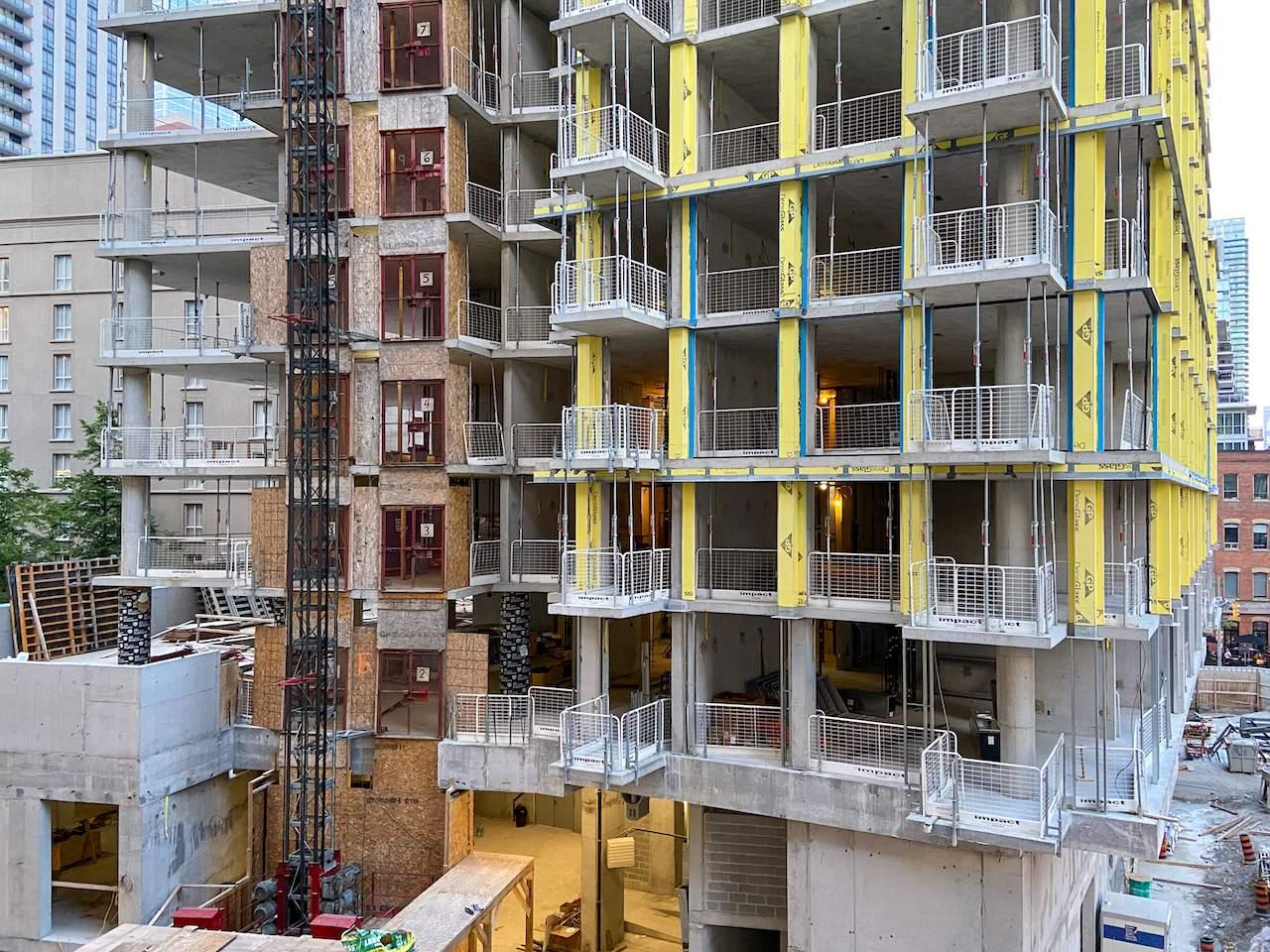 75OnTheEsplanade_Construction3