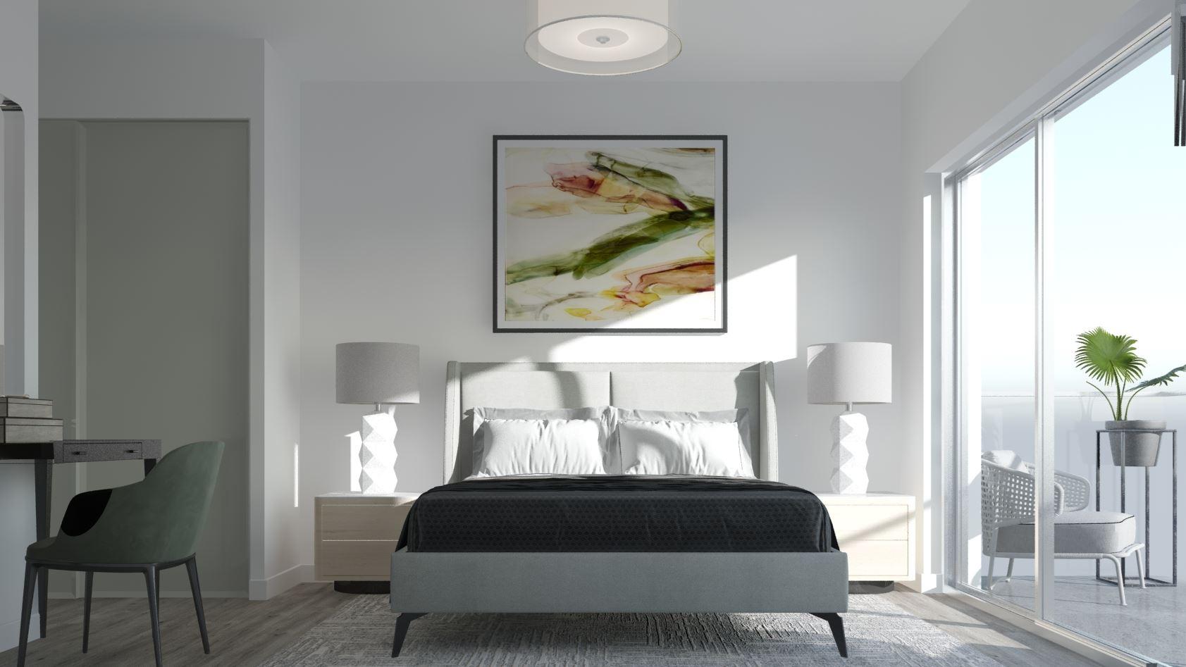 Framework_Bedroom