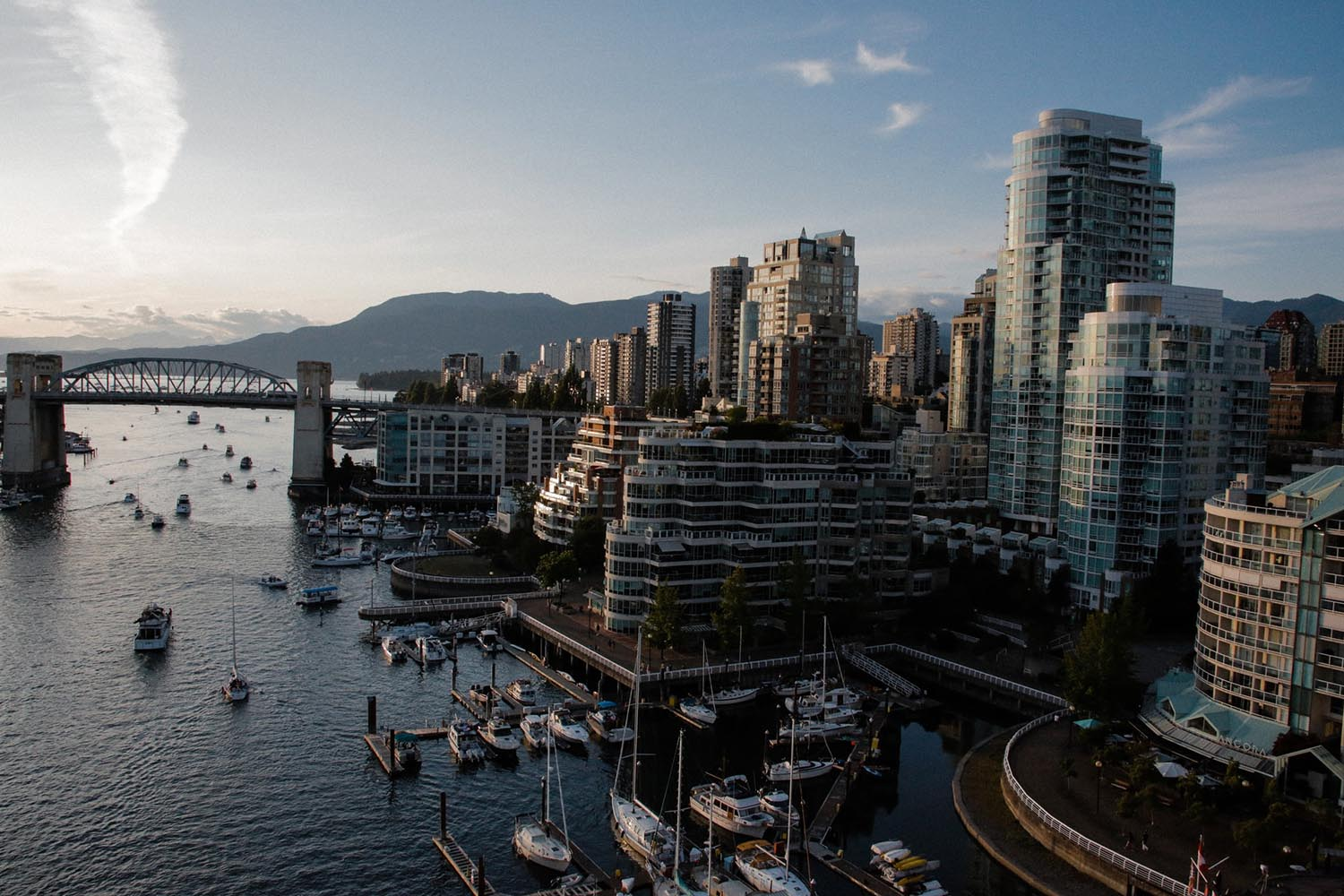 bc home prices