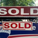 canadian home sales record