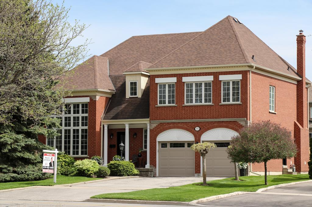 detached home prices toronto suburbs