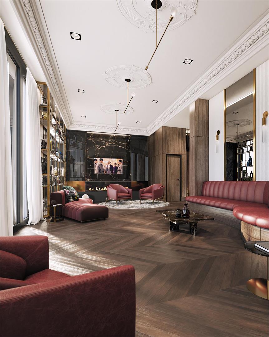123Portland_Lounge