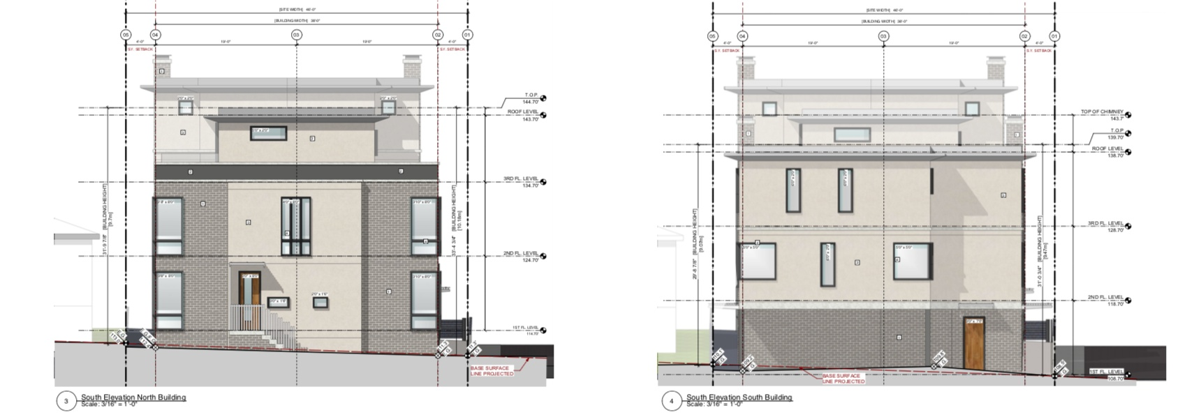 502 W 61st Ave_ElevationSouth
