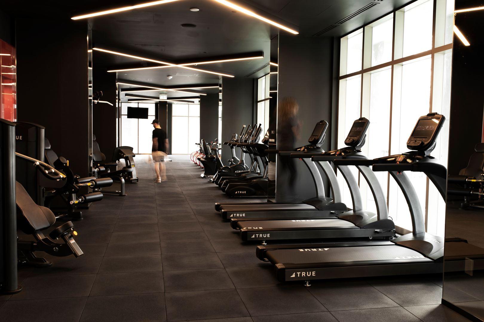 LillianPark_Gym