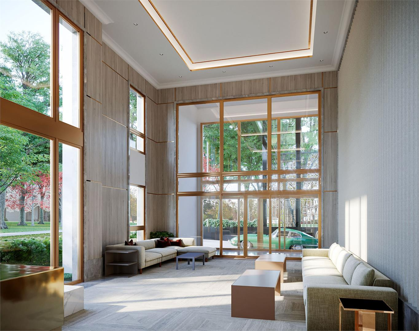 OneForestHill_Lobby