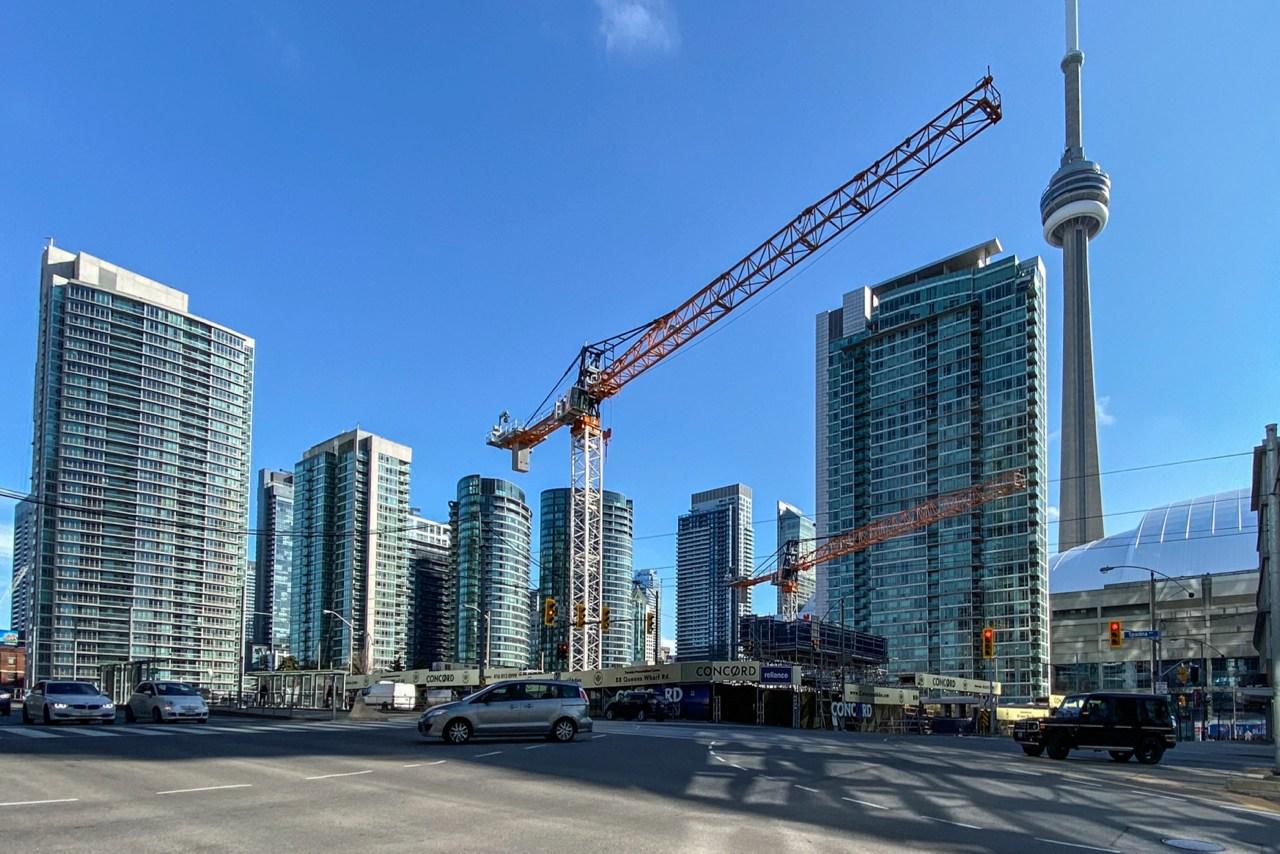 Toronto-condo-market
