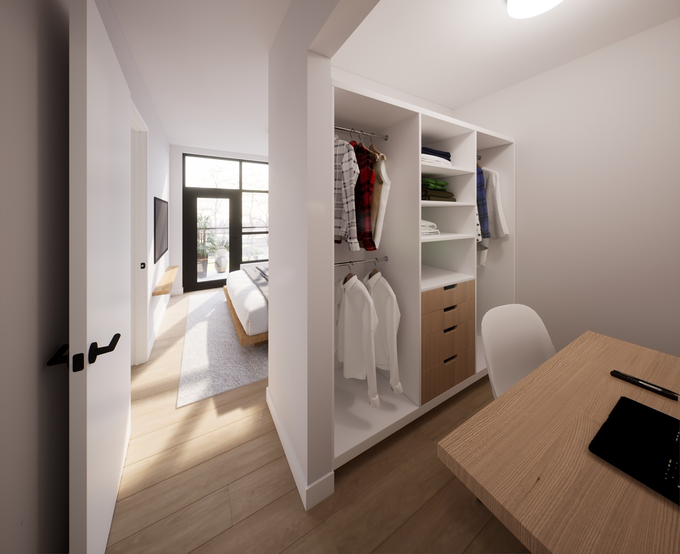 AVA_Closet_Desk