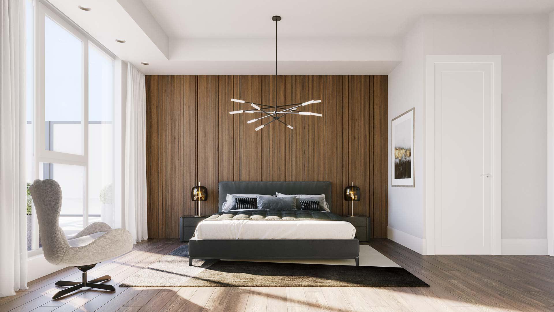 TheDupont_Bedroom