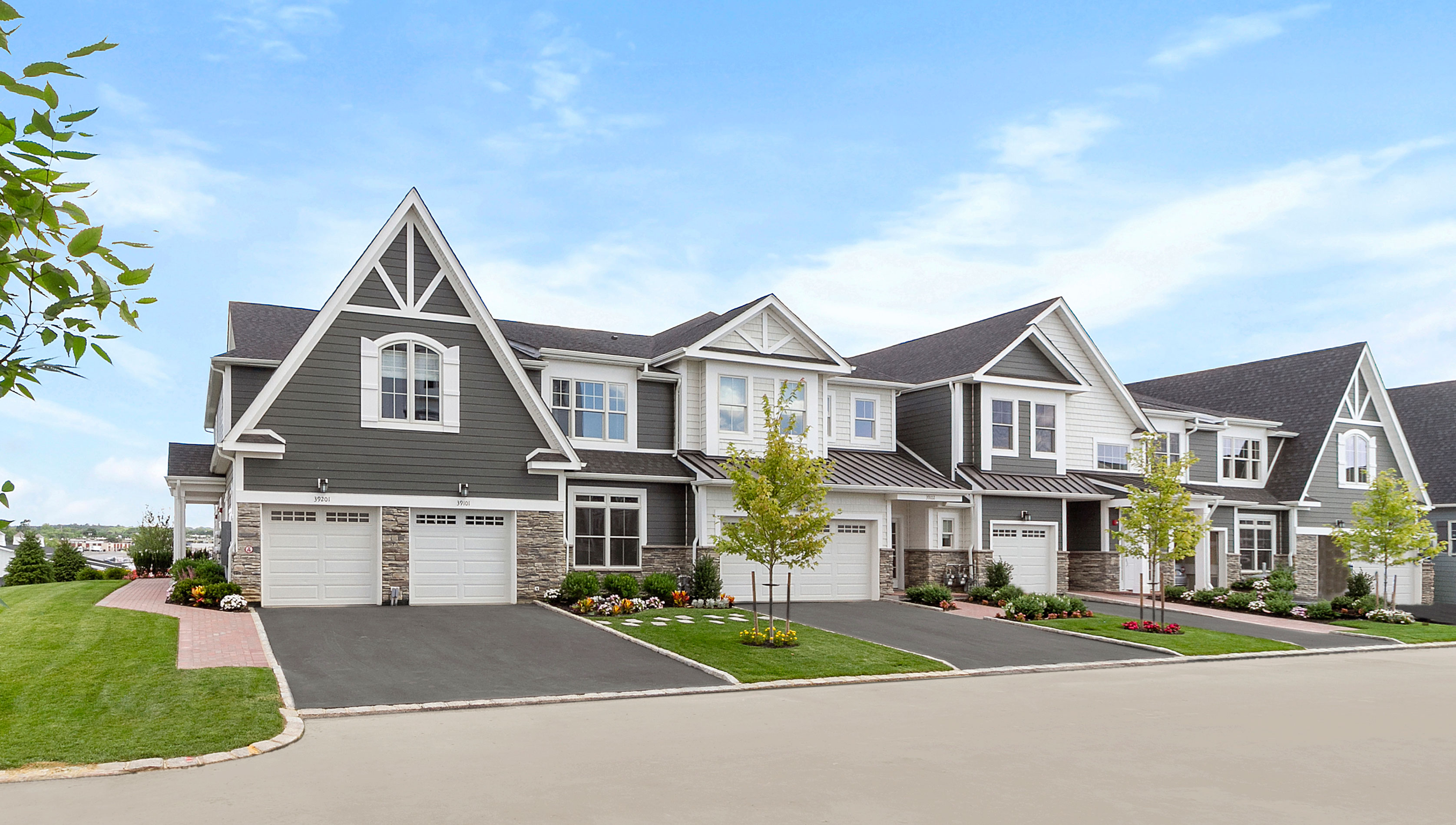 Schedule An Appointment To Tour Country Pointe Plainview S New Construction Homes And Five Star Amenities