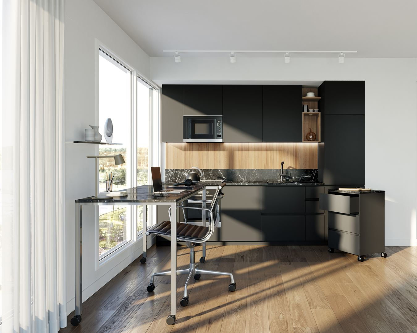 Debut_Kitchen_Desk