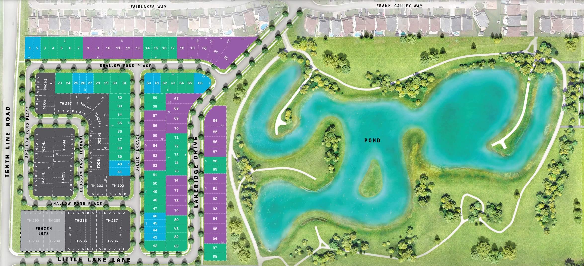 Avalon Vista_Pathway_Pond_1_SitePlan