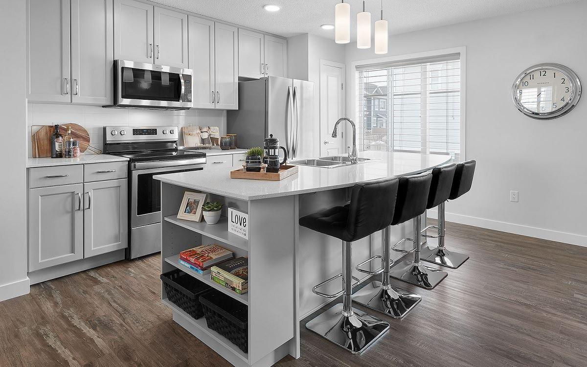 BrookfieldEdmonton_VistaPointe_Kitchen